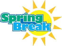EWA Spring Break