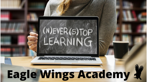 Eagle Wings Online Learning