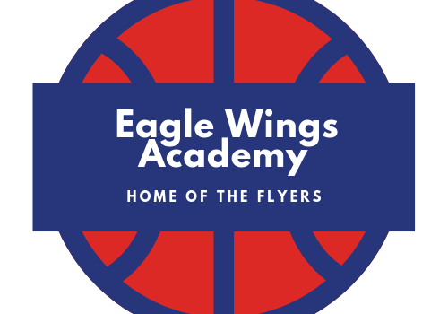 Eagle Wings Academy Flyers Basketball
